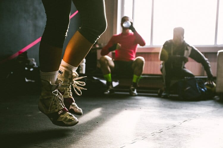 A Personal Trainer's Guide To Getting Fit In Just 15 Minutes
