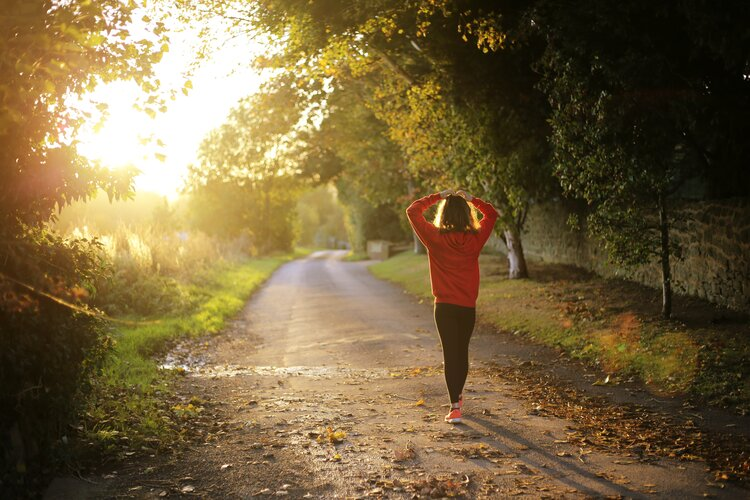 How To Burn More Calories When You Walk