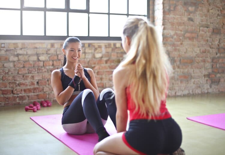 How Many Hours A Week Do You Need To Work To Afford A Personal Trainer?