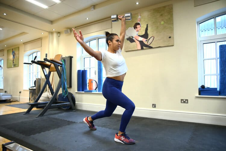 How To Stay Fit And Injury Free During Your Fitness Training