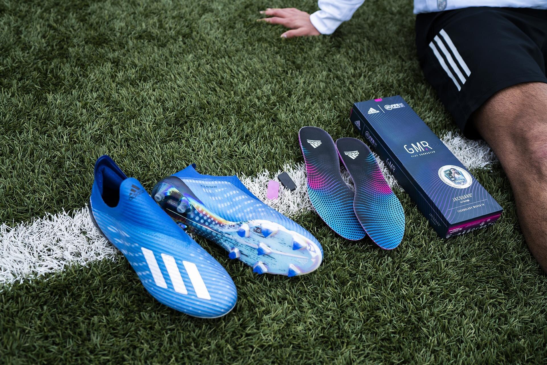 adidas gear