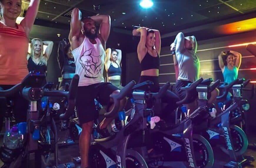 David Lloyd Clubs To Launch 'Virtual' Workouts