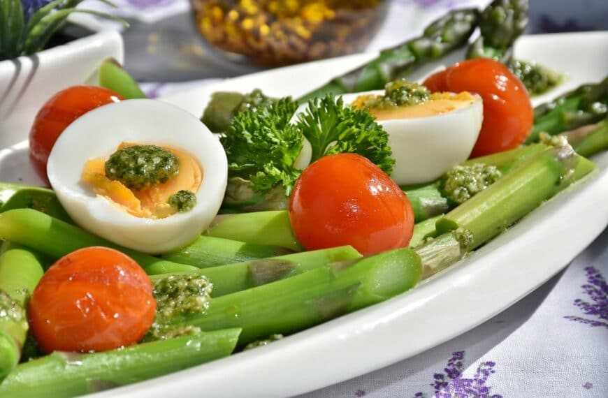 How Plant-based Eating Can Help Hormone Balancing