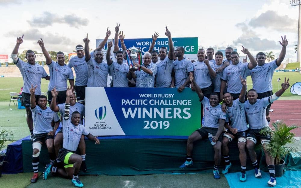 world rugby winners 2019