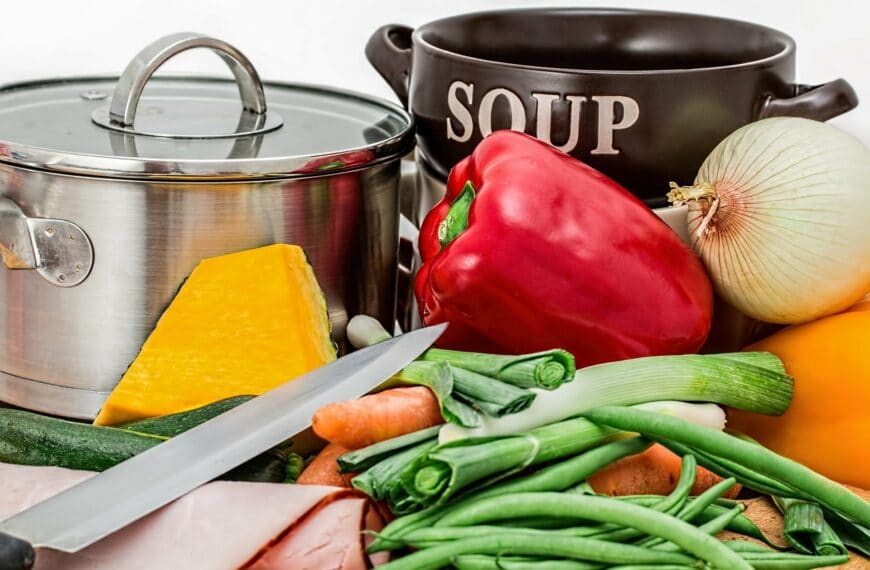 Tips To Support Your Immune System Through Diet