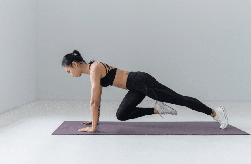 No Fitness Equipment At Home? Here's 7 Workouts With No Need For Any!
