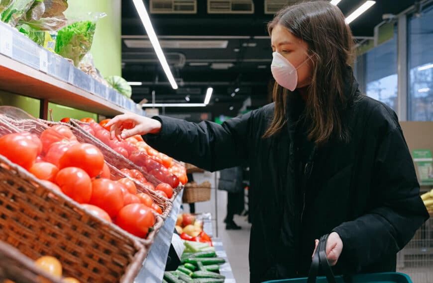 Smart Shopping Tips For People With Type 2 Diabetics