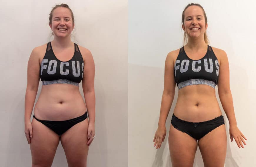 The F45 8-week Challenge That Completely Changed My Outlook On Exercise