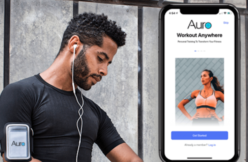 Don't Let Postponed Running Events Get You Down – Keep Race Fit With Auro!