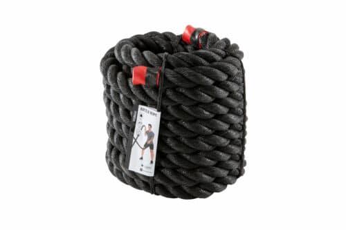 Domyos cross training battle rope