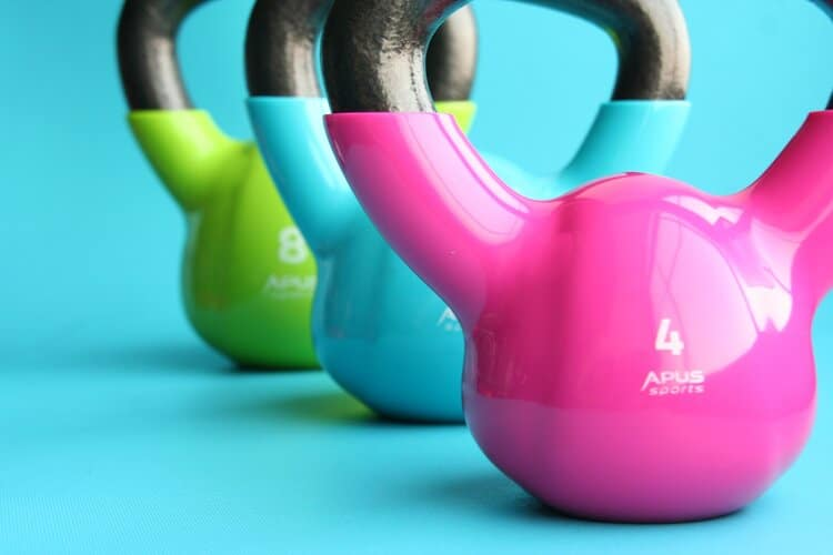 What Have Been The Fitness Items Bought Most in Lockdown?