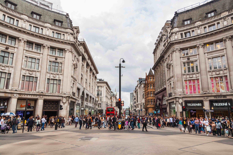 london high street shutterstock christian mueller