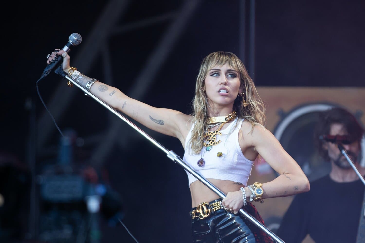 Miley Cyrus: What Six Months Of Sobriety Can Do To Your Body