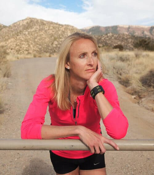Paula Radcliffe's Top Tips For Running In Your 40s