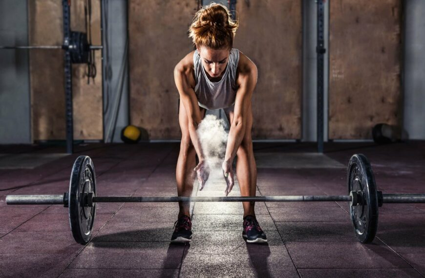 Why Strength Training Could Super-Charge Your Workout Results