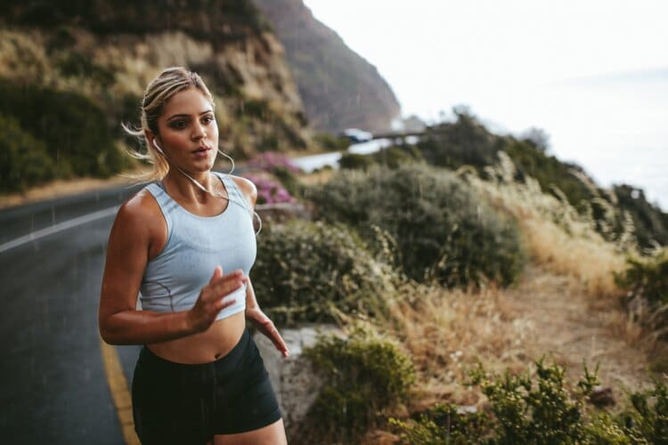 Why We All Need To Stop Going On About Times When It Comes To Running