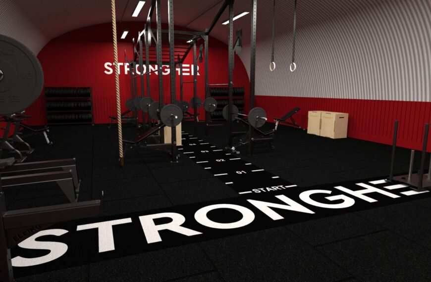 Strongher Wellness Brand Set To Open 'Strongher Space' London's First Strictly Women-only Fitness Studio