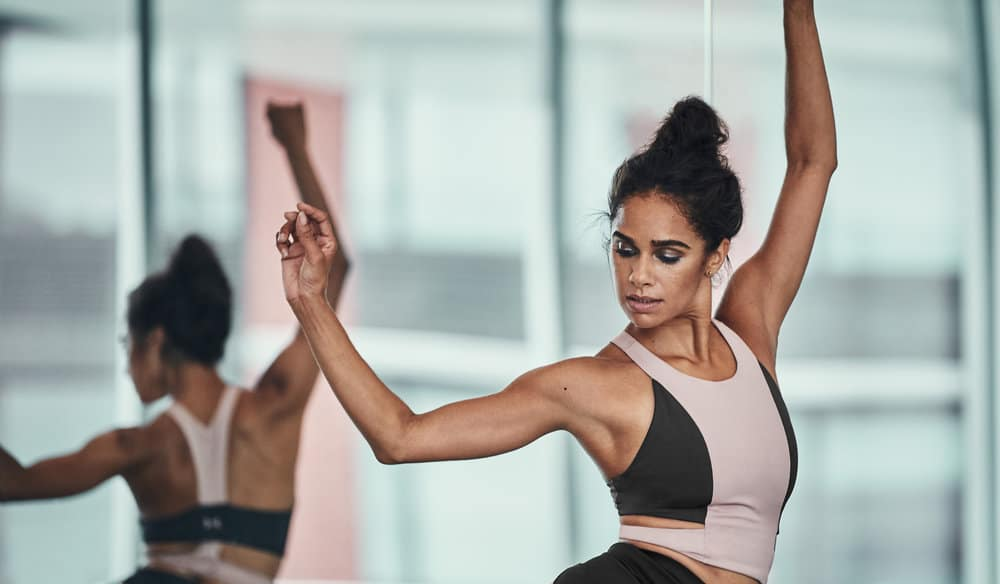 Misty Copeland Signature Collection Emphasizes Structure Without Restriction