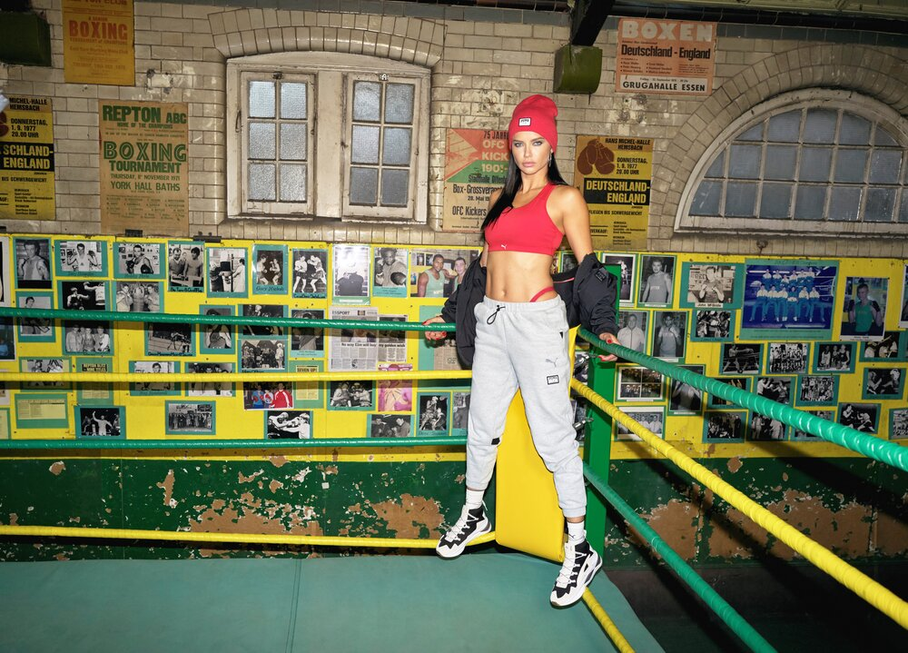 19AW xRT Adriana Lima Collection LQDCELL KOPie