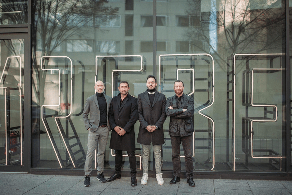 1Rebel Announces Global Expansion Agreement Into The Middle East
