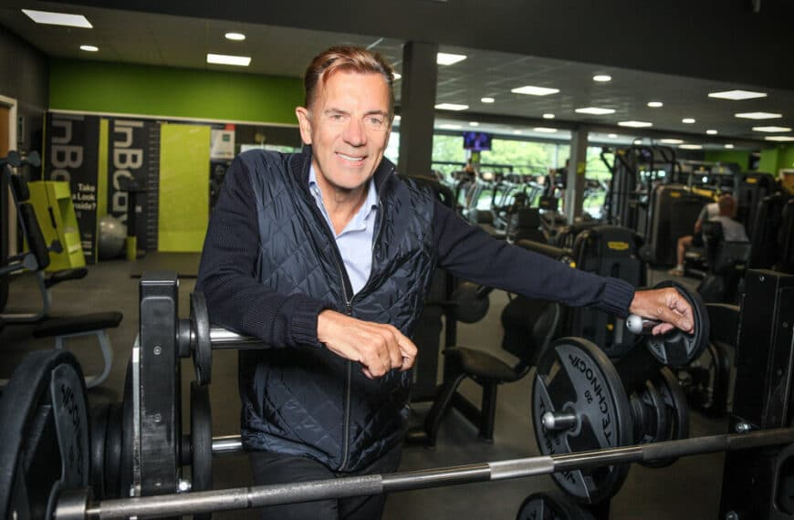 Bannatyne Partners With Les Mills For Home Classes On Demand
