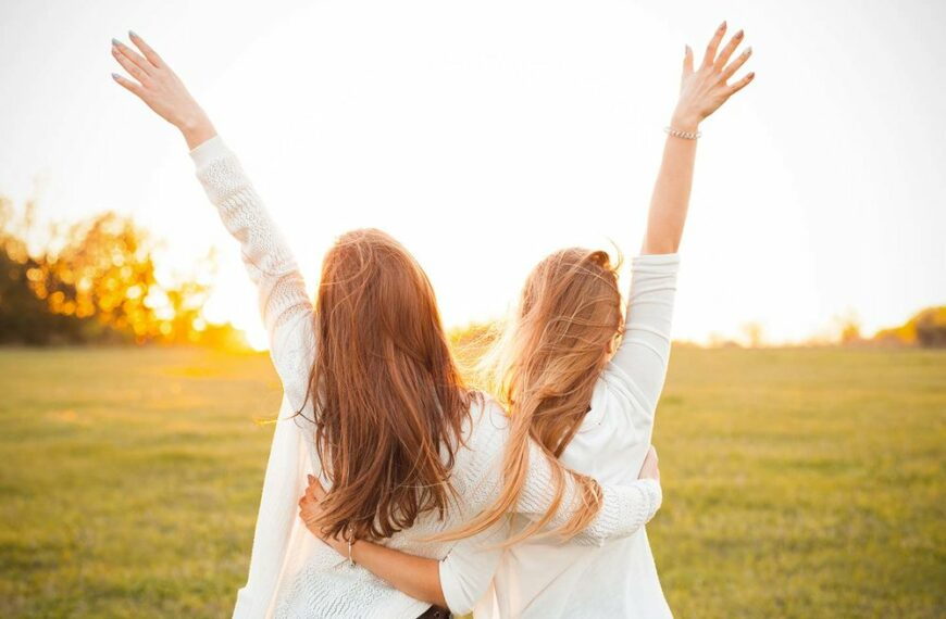 World Friendship Day Is Your Chance To Do Something Amazing For Your Friend