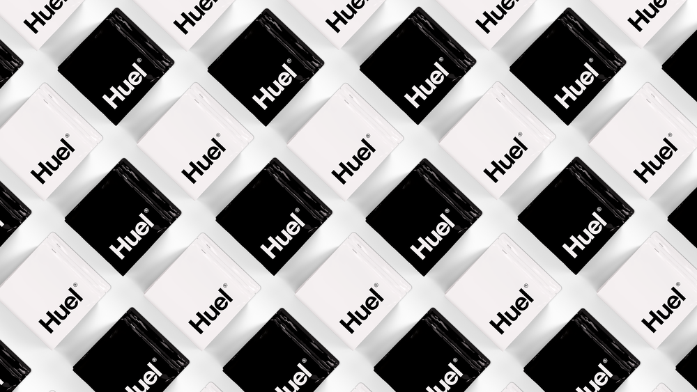 Huel, Nutrition Brand Answers Calls from Goal-Driven Consumers for January