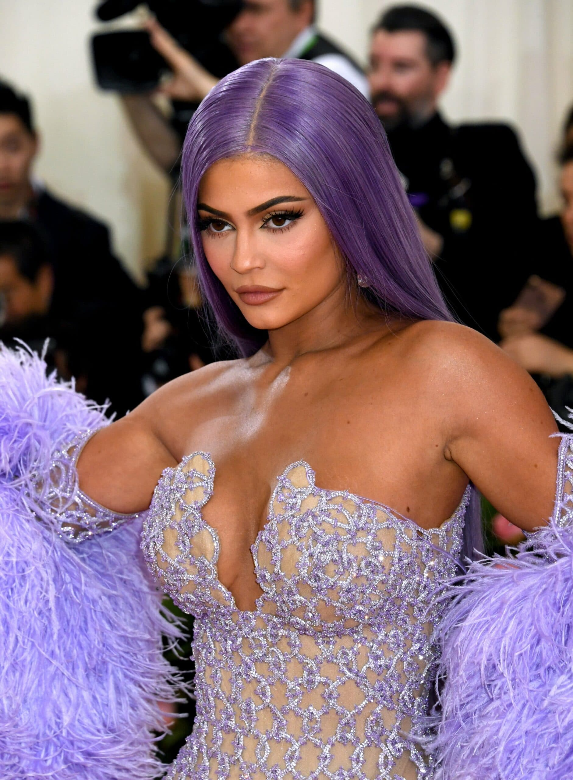 Kylie Jenner Drinks It Every Day, But What Is It and What Does It Do?