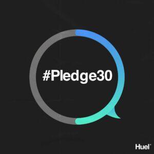 1 pledge30