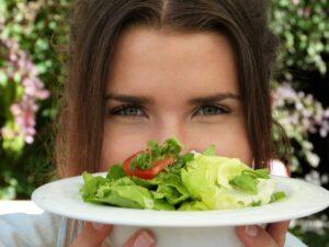 1 salad