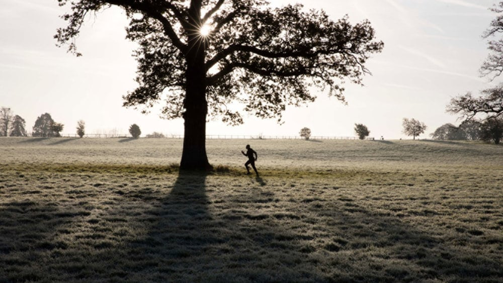 Expect The Unexpected During Fitness Camp Experience At Four Seasons Hotel Hampshire