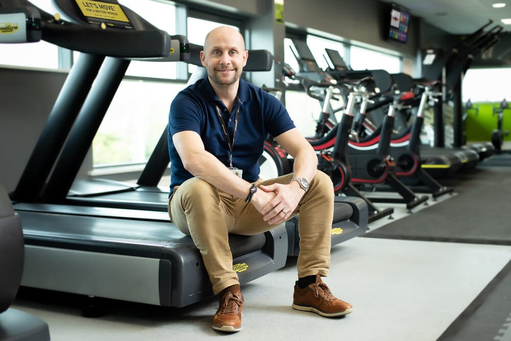 Bannatyne Health Clubs Aim To Get People Moving And Help Local Schools