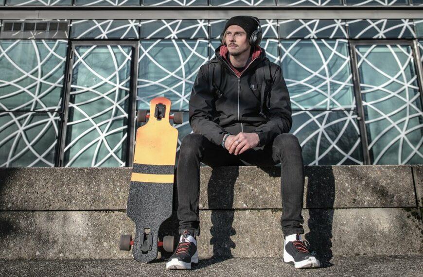 Salomon unveils new footwear range for the urban commuter
