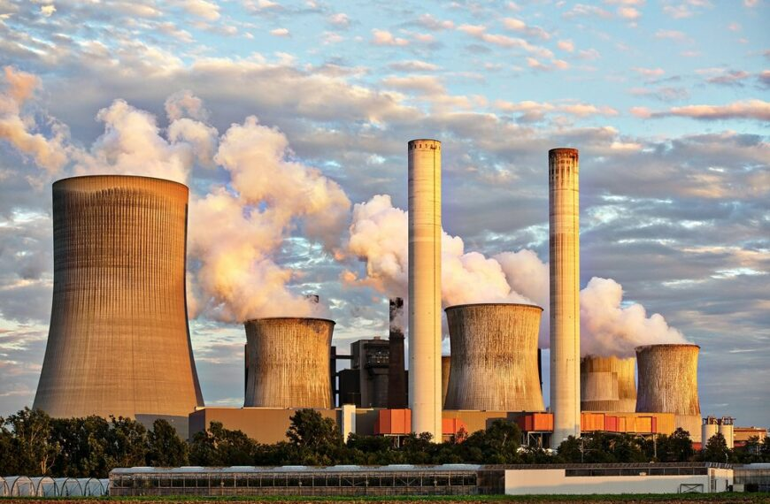Air Pollution Increases Risk Of Death From Cardiovascular Disease