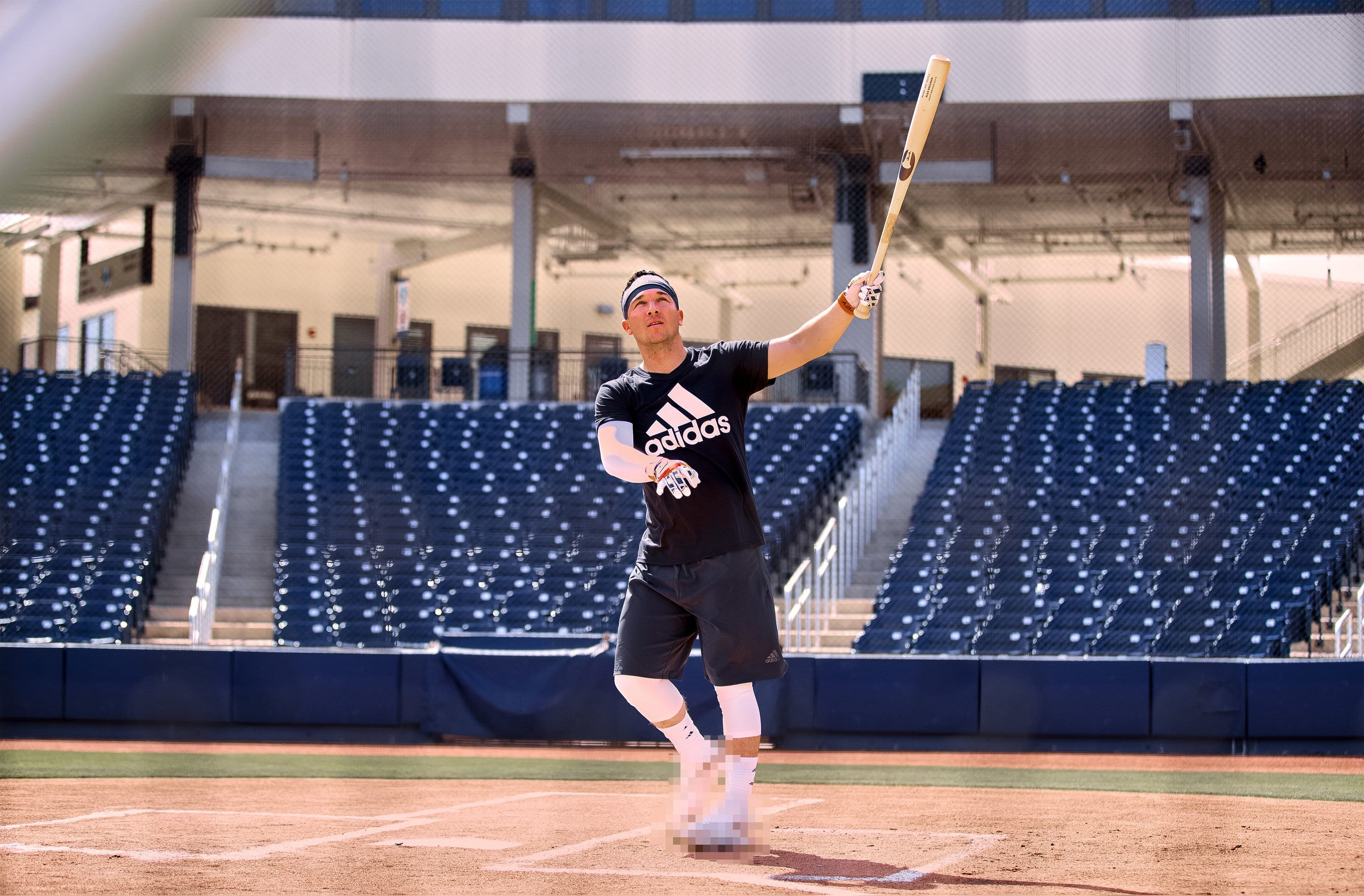 World Series Champion & MLB All-Star Alex Bregman Of The Houston Astros Joins Adidas