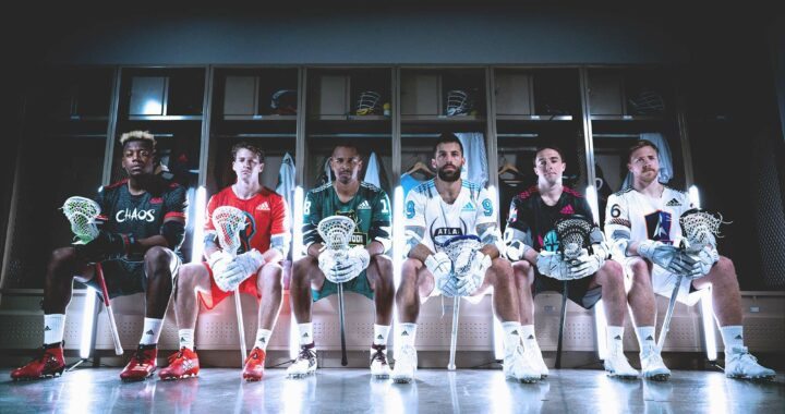 Adidas & Premier Lacrosse League Unveil Uniforms For Inaugural Season