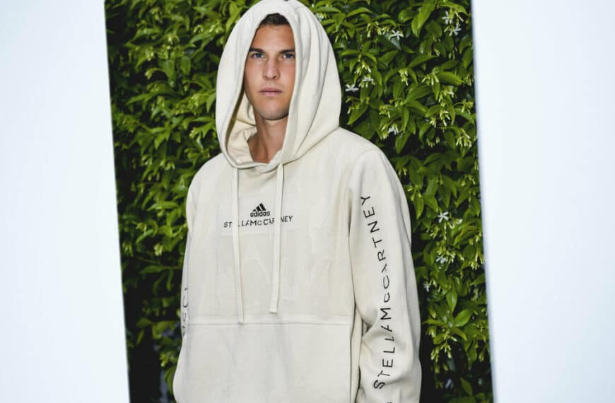 Stella Mccartney Debuts Performance Apparel Prototypes In Continued Push To Create A More Sustainable Future For Sport