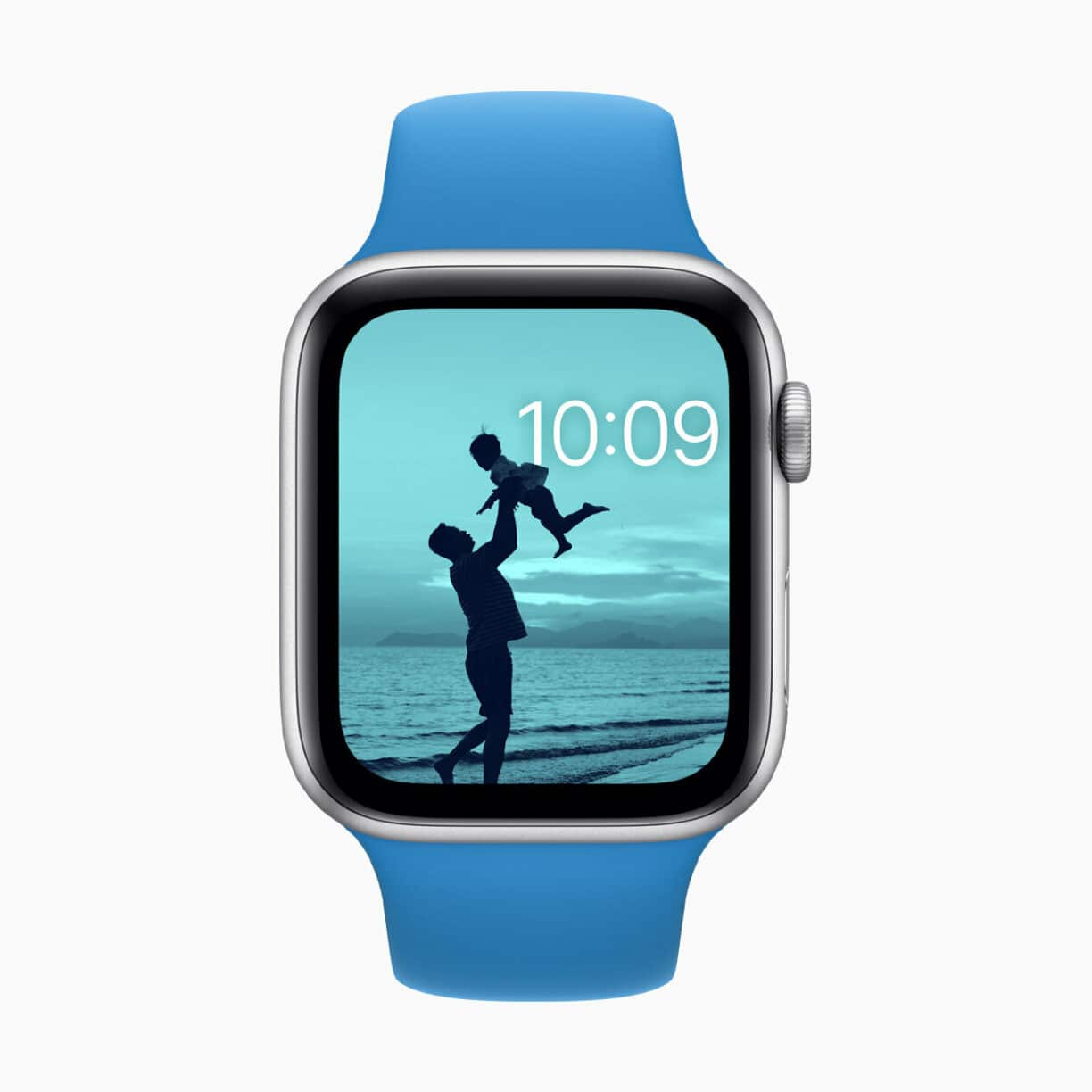 Apple watch watchos7 photo face filters 06222020