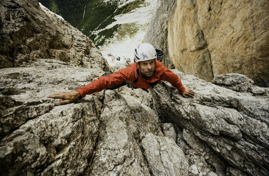 Arc'teryx launches new Trips program, featuring adventures to remote destinations