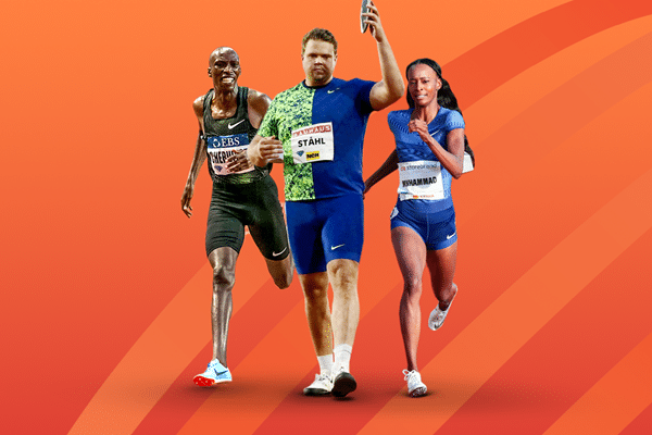 How You Can Follow All The World Athletics Continental Tour Gold Action During 2020