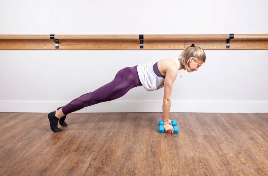 The workout the London Fashion Week models adore