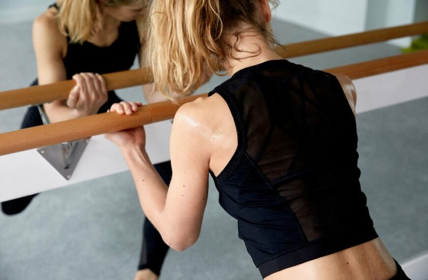 What Are The 5 Benefits Of The Newly Launched Barresweat Class