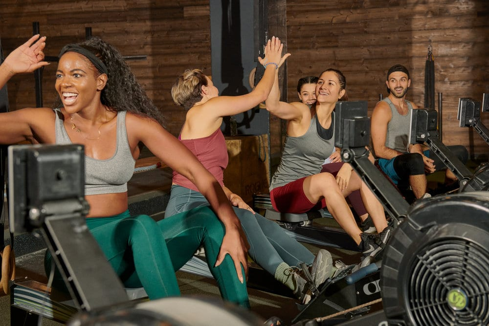 ClassPass Is Offering One Month Free Membership When You Sign Up