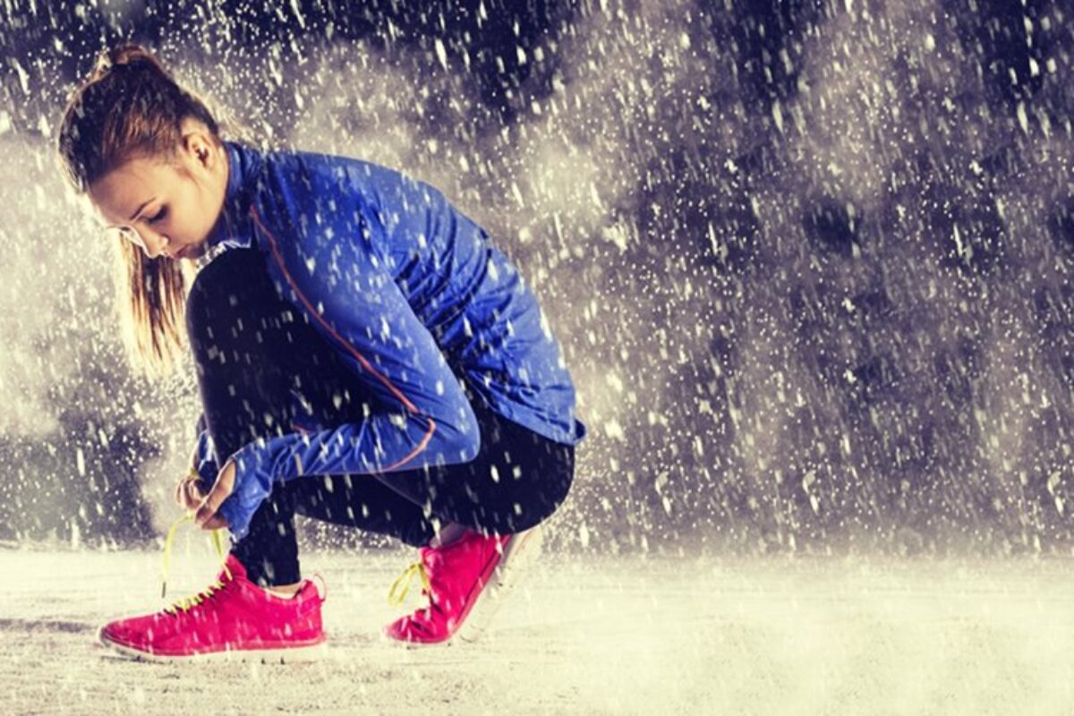 Is Doing Cardio In The Winter Harder?