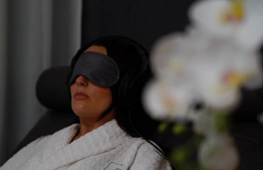 Sound-Wave Goodbye To Stress And Anxiety