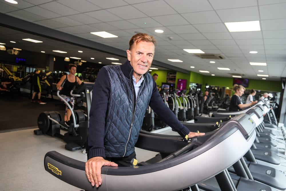 Gym Goers Confident In Returning Back To Their Health Club