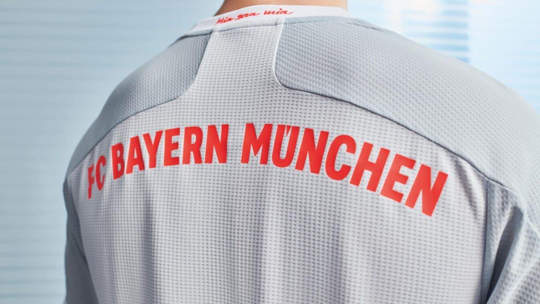 FC Bayern Munich 202021 Away Kit4