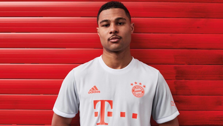 FC Bayern Munich 202021 Away Kit7