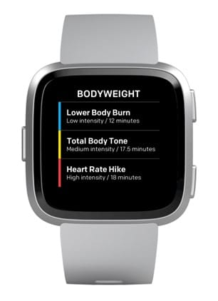 Gold's Gym Gives Fitbit Devices A Workout And Coaching Boost