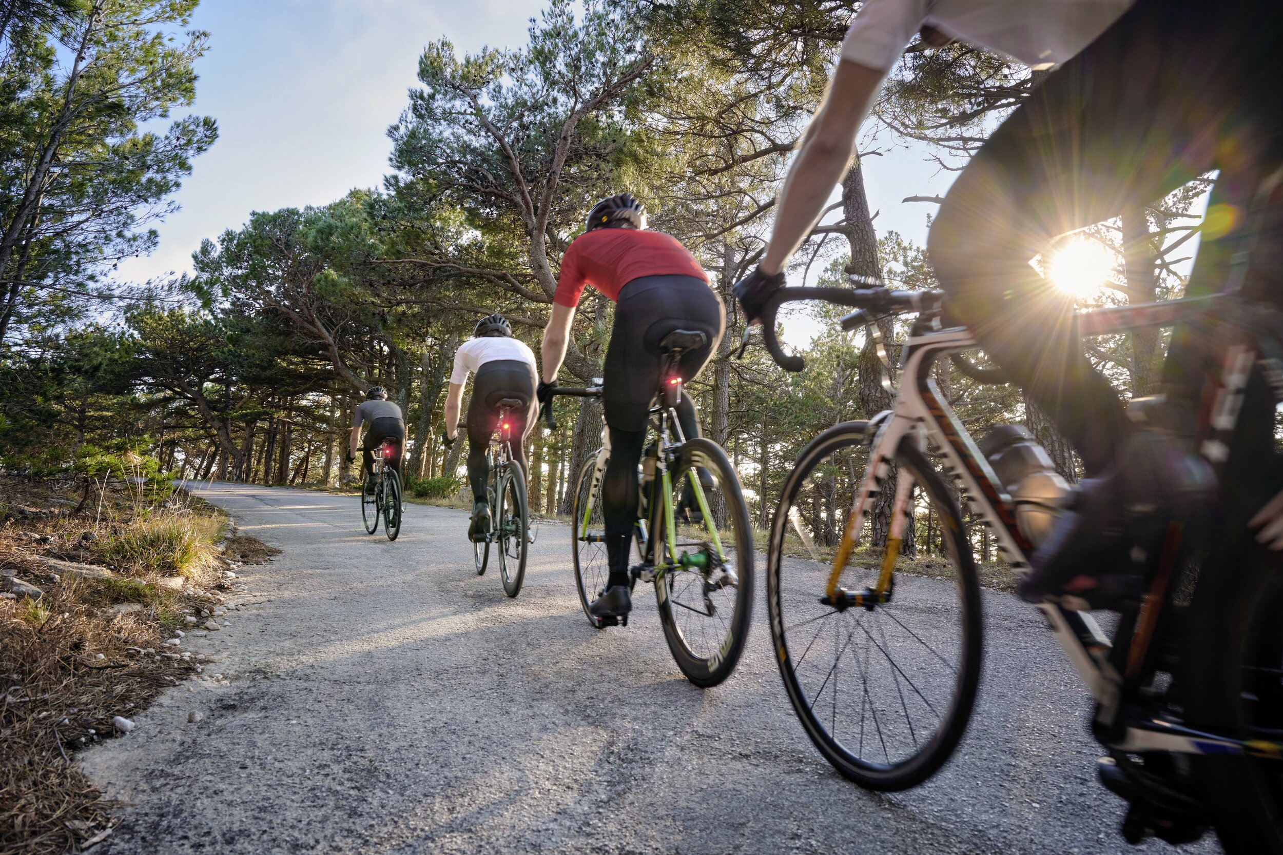 Garmin Release Rearview Radars To Alert Cyclists Of Vehicles Approaching From Behind